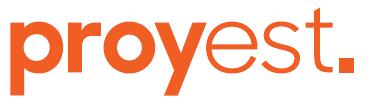 proyest logo